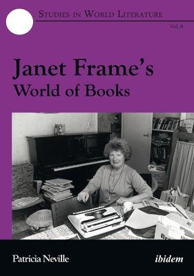 Janet Frame's World of Books book