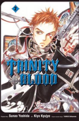 Trinity Blood: v. 2 by Sunao Yoshida