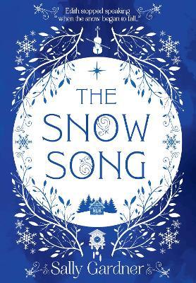 The Snow Song book