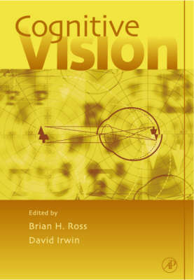 Cognitive Vision by Brian H. Ross