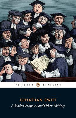 Modest Proposal and Other Writings by Jonathan Swift