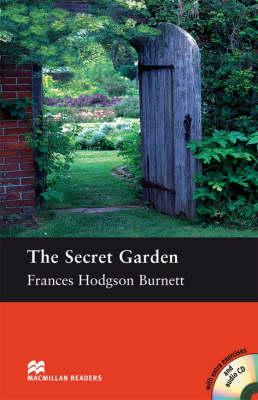 The The Secret Garden by Frances Hodgson Burnett