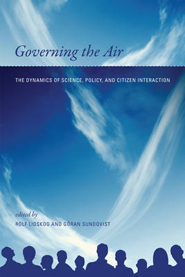 Governing the Air by Rolf Lidskog