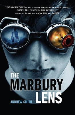 Marbury Lens by Andrew Smith