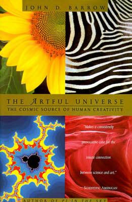 Artful Universe by John D. Barrow