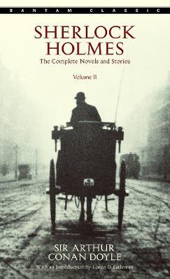 Sherlock Holmes Volume 2 by Sir Arthur Conan Doyle