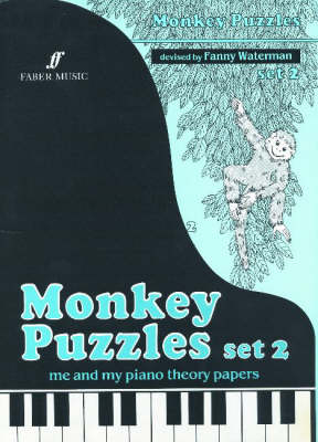Monkey Puzzles Monkey Puzzles, Set 2 Theory Papers Set 2 by Fanny Waterman