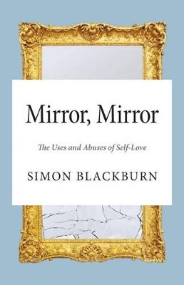 Mirror, Mirror by Simon Blackburn