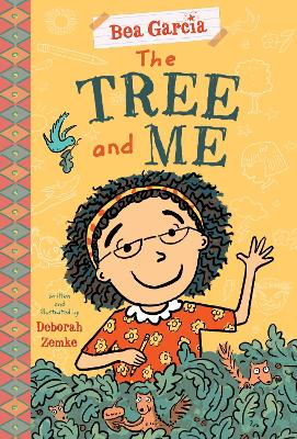The Tree and Me book
