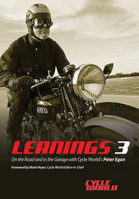 Leanings 3 by Peter Egan