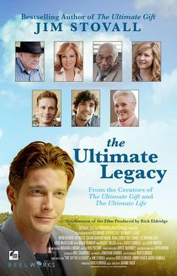 Ultimate Legacy by Jim Stovall