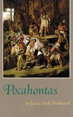 Pocahontas by Grace Steele Woodward