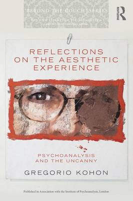 Reflections on the Aesthetic Experience book