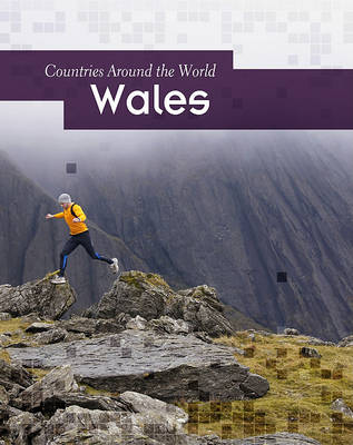 Wales by Mary Colson