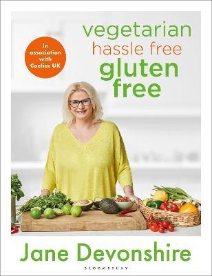 Vegetarian Hassle Free, Gluten Free book