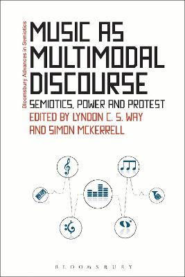 Music as Multimodal Discourse by Lyndon C. S. Way