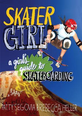 Skater Girl book