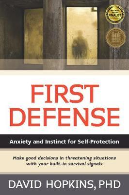 First Defense by David Hopkins