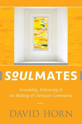 Soulmates by David Horn