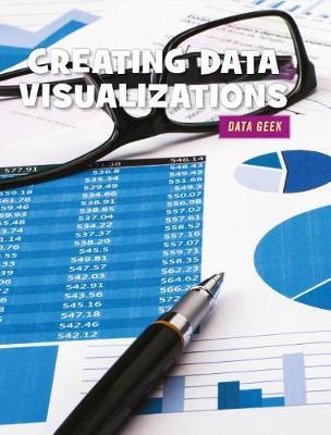 Creating Data Visualizations by Kristin Fontichiaro