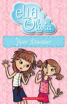 Hair Disaster by Yvette Poshoglian