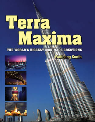 Terra Maxima by Wolfgang Kunth