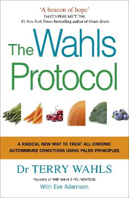 The Wahls Protocol by Terry Wahls