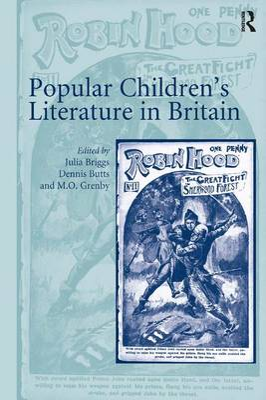 Popular Children's Literature in Britain book