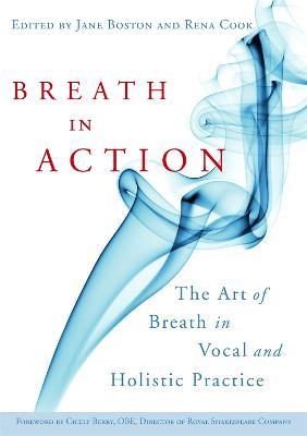 Breath in Action by Katya Bloom