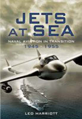 Jets at Sea book