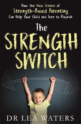 Strength Switch book