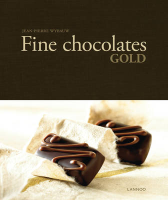 The Fine Chocolates: Gold by Jean-Pierre Wybauw