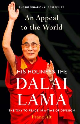 Appeal to the World by Dalai Lama XIV