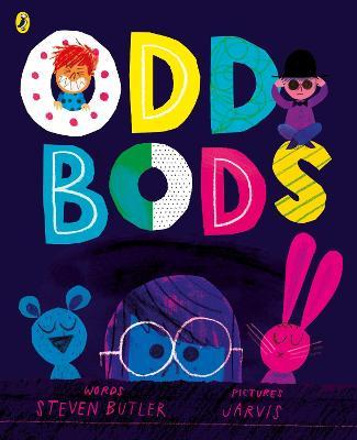 Odd Bods by Steven Butler