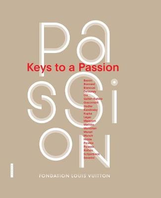 Keys to a Passion by Suzanne Page