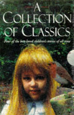 "The Incredible Journey WITH Burnett, F.H. ""Secret Garden"" AND ""Little Princess"" AND Nesbit, E. ""Railway Children"" by Sheila Burnford"