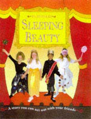 Playtales: Sleeping Beauty Paperback by Moira Butterfield