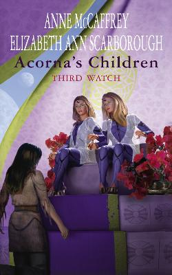 Acorna's Children: Third Watch by Anne McCaffrey