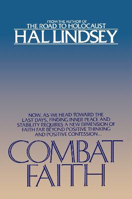 Combat Faith by Hal Lindsey
