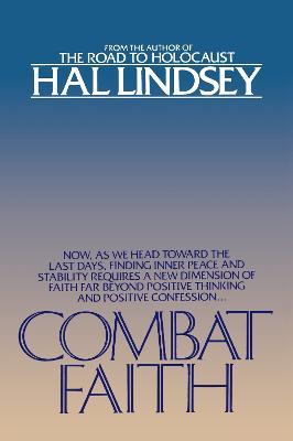 Combat Faith by Hal Lindsey