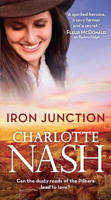 Iron Junction by Charlotte Nash