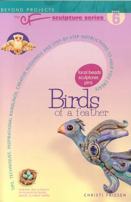 Birds of a Feather by Christi Friesen