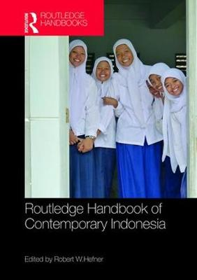 Routledge Handbook of Contemporary Indonesia book