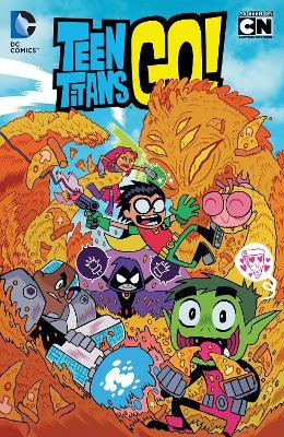 Teen Titans Go! Volume 1 TP by Sholly Fisch