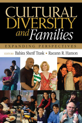 Cultural Diversity and Families by Raeann Hamon