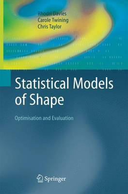Statistical Models of Shape by Rhodri Davies