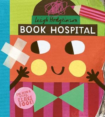 Book Hospital book