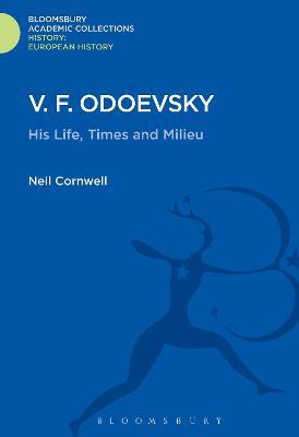 V.F. Odoevsky by Neil Cornwell