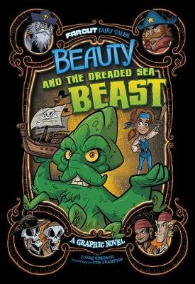 Beauty and the Dreaded Sea Beast by Louise Simonson