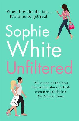 Unfiltered by Sophie White